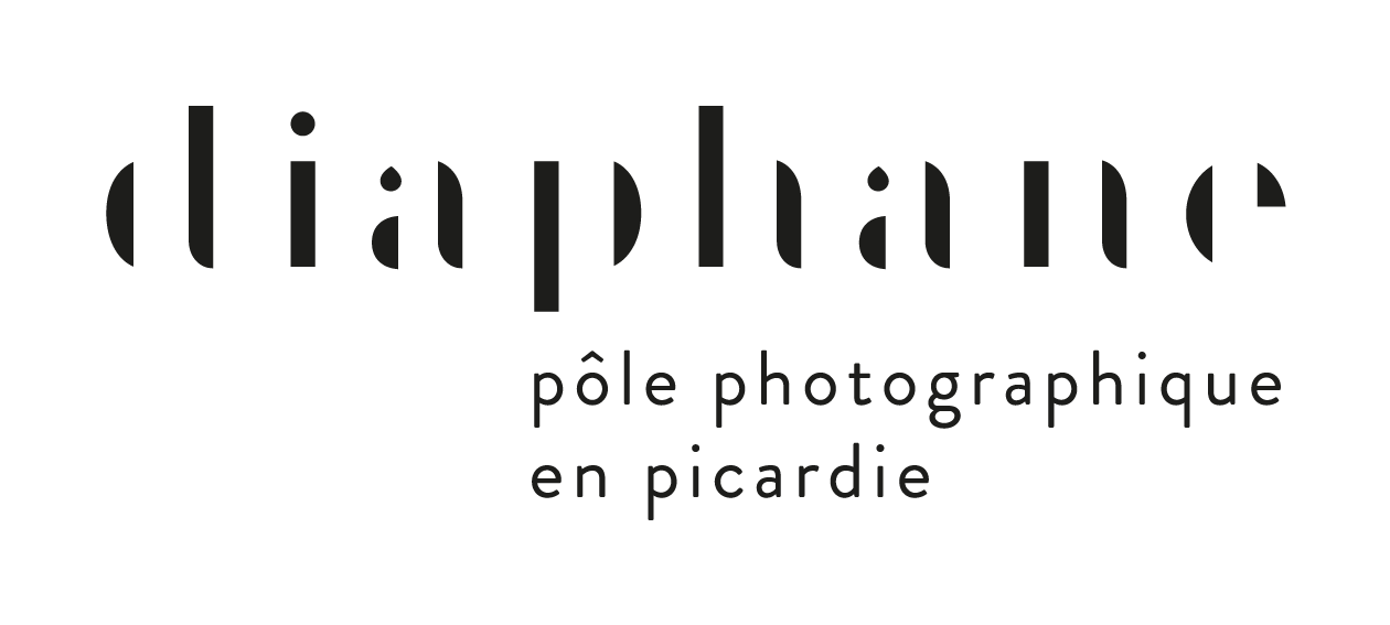 logo diaphane pole photographique en picardie