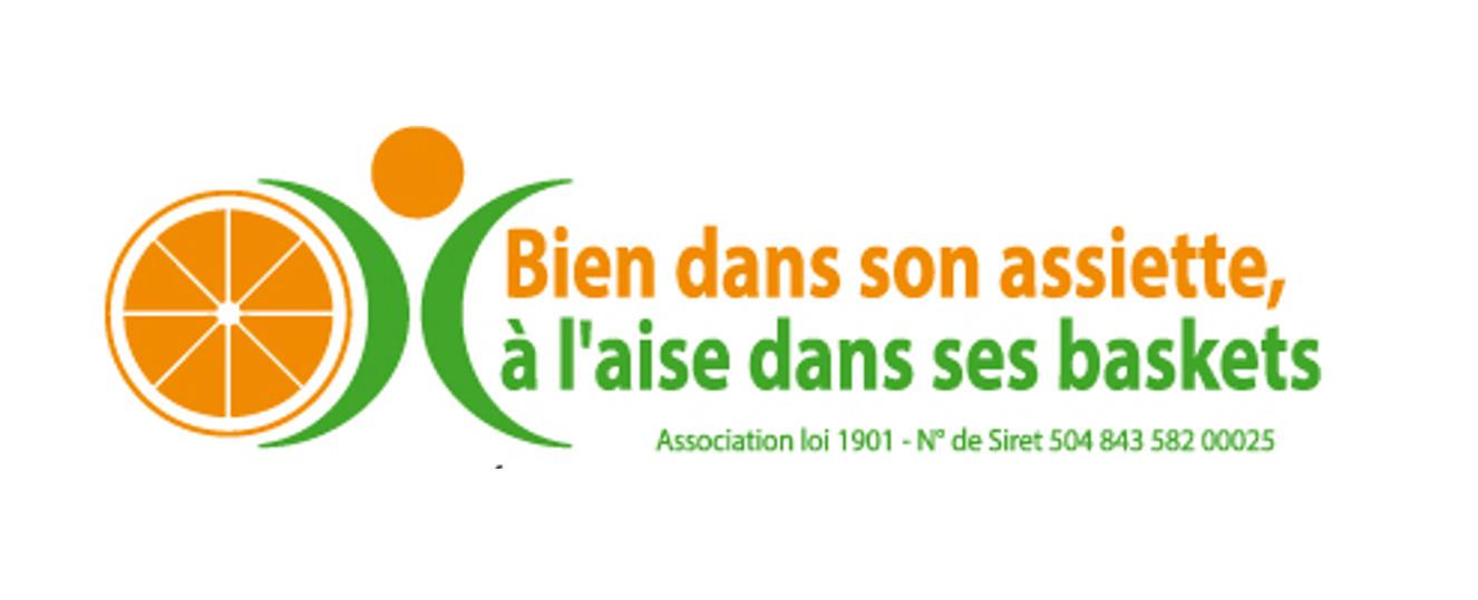 logo association bien dans assiette